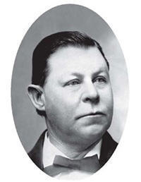 Lt. Governor George D. Neal