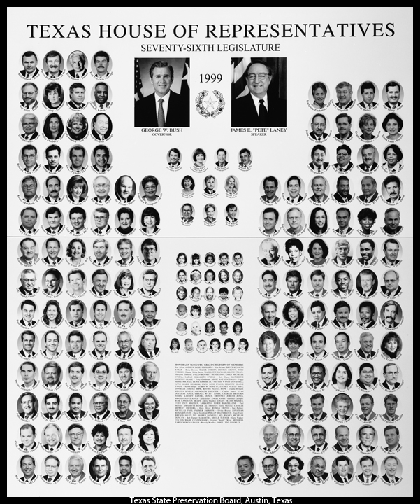 76th Session Composite Photo Of House Members ...