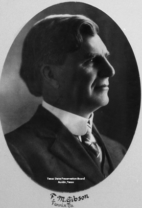 F.M. Gibson