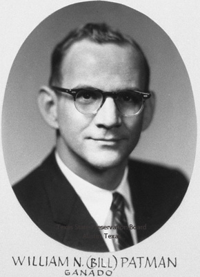 W. N. 'Bill' Patman