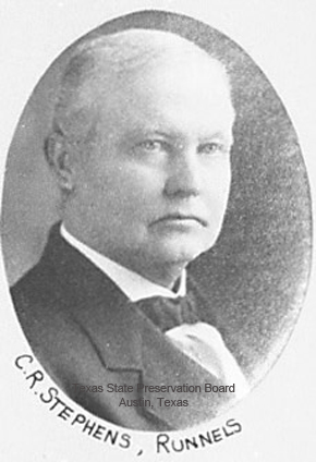 Caulie R. Stephens