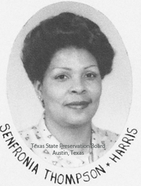 Senfronia Thompson