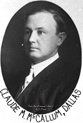 Claude M. McCallum