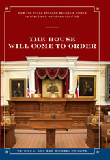 Cover of The House Will Come to Order